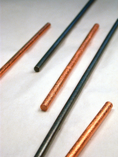 Short stick pin