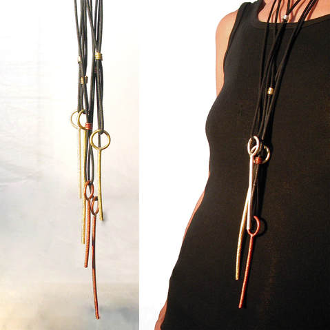 Stick Pendants