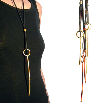 Stick Pendant Sets